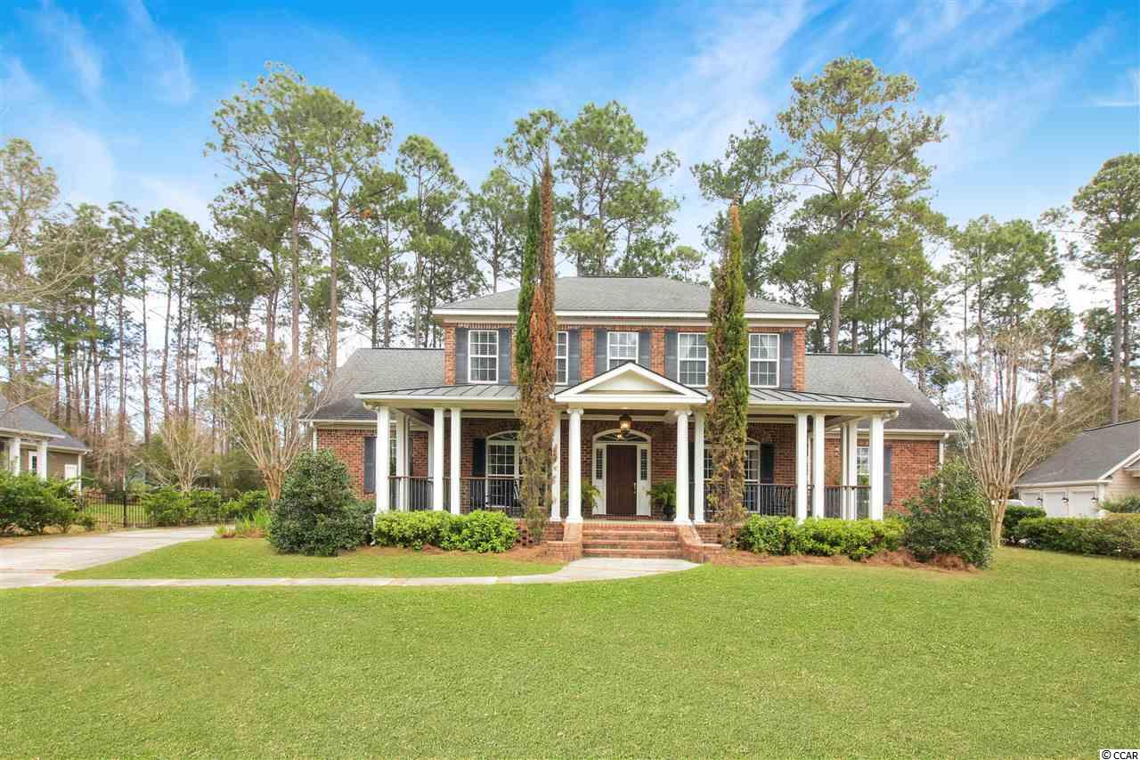 Detached MLS:1905218   30 Stonington Dr. Murrells Inlet SC