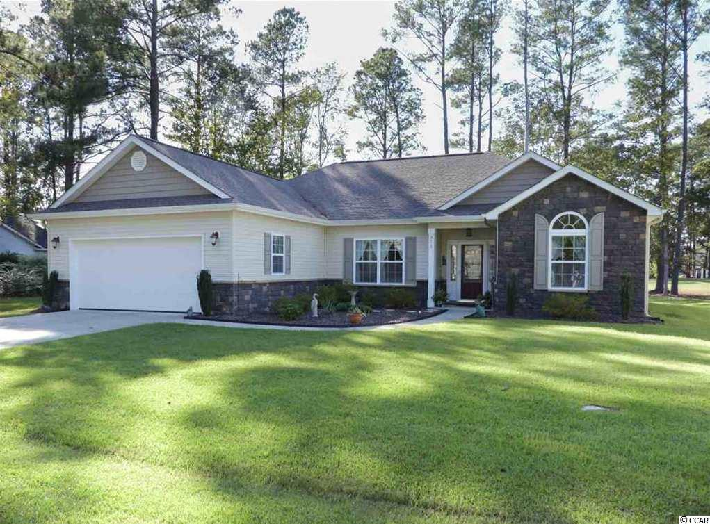 Detached MLS:1905229   371 Shell Bank Dr. Longs SC