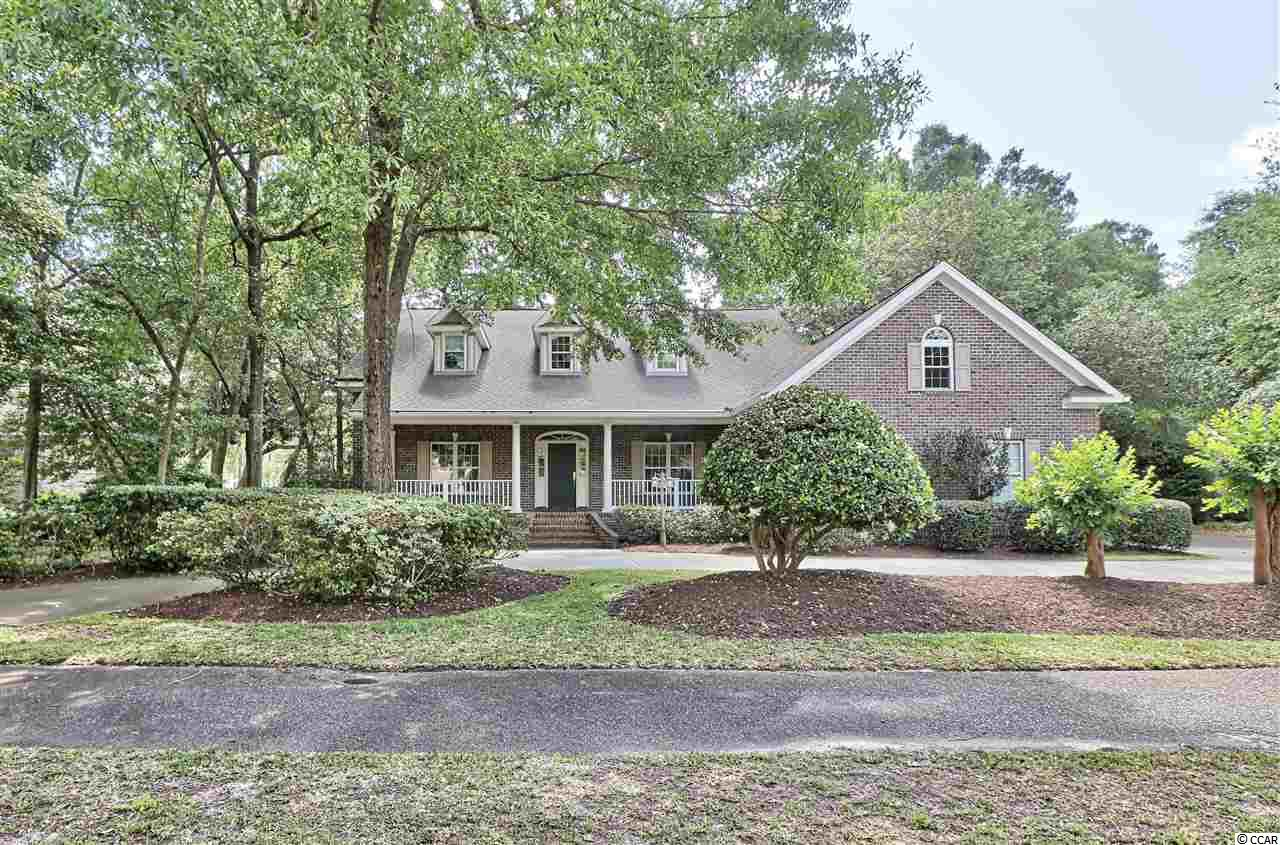 Detached MLS:1905248   303 Congressional Dr. Pawleys Island SC