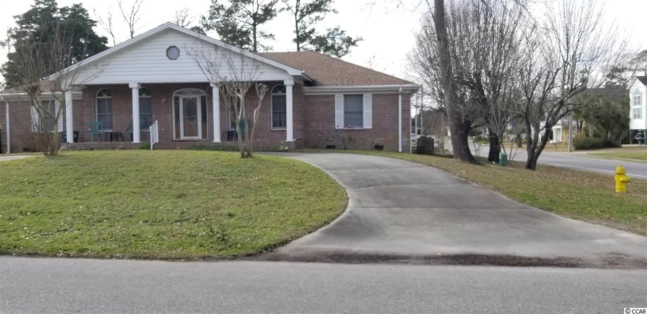 Detached MLS:1905265   1301 13th Ave. S North Myrtle Beach SC