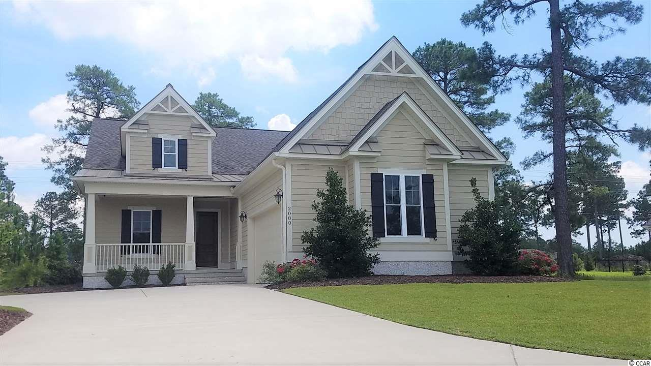 One of Myrtle Beach 4 Bedroom Homes for Sale at 2080 Summer Rose Ln.