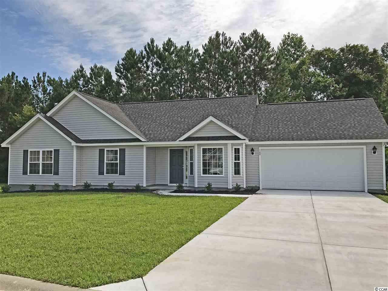 Detached MLS:1905298   121 Saint Barnabas Rd. Loris SC