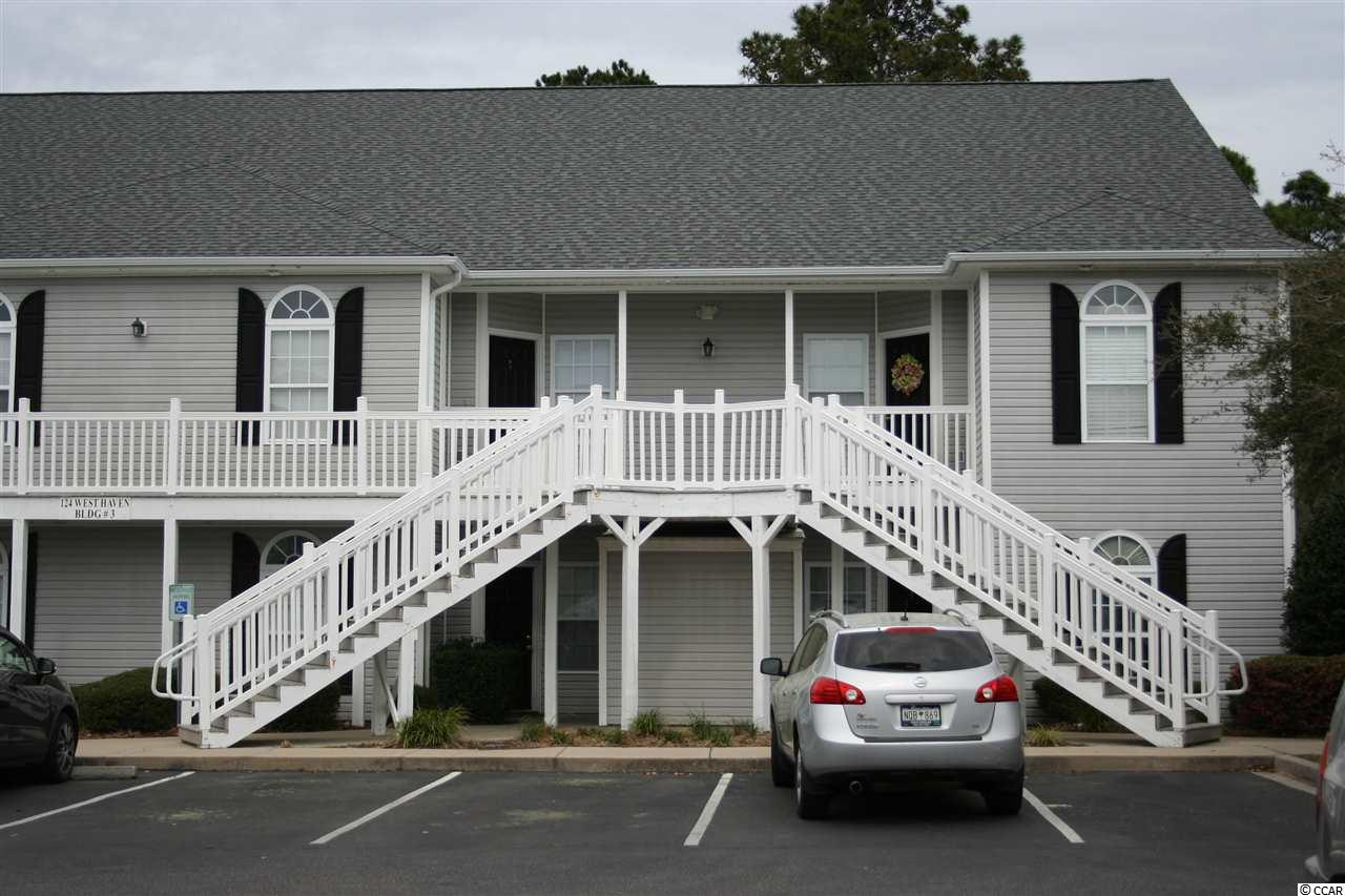 124 West Haven Dr. 3-G, Myrtle Beach, South Carolina