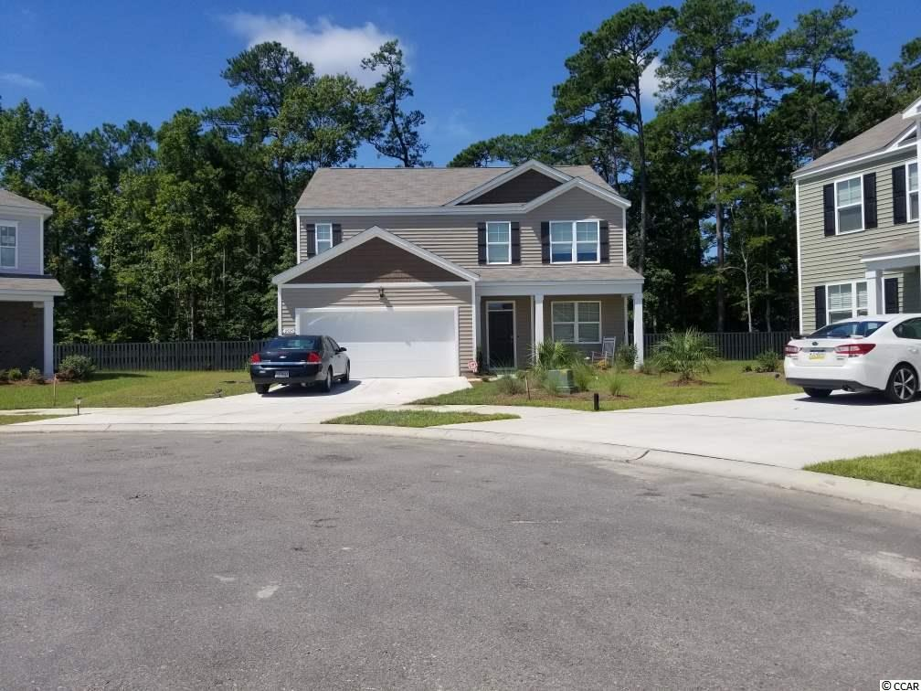 Detached MLS:1905300   2525 Nadir Ct. Myrtle Beach SC