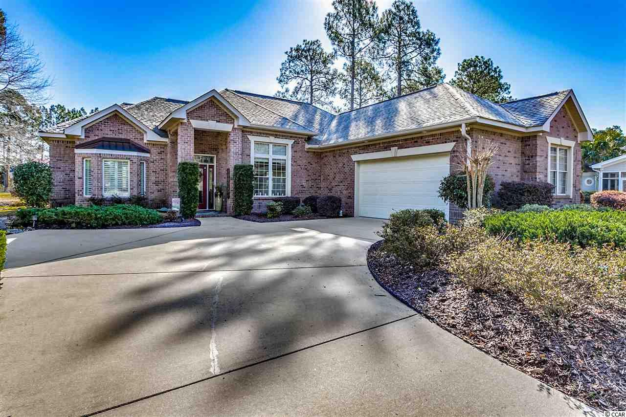 Detached MLS:1905315   3000 Dooks Ct. Myrtle Beach SC