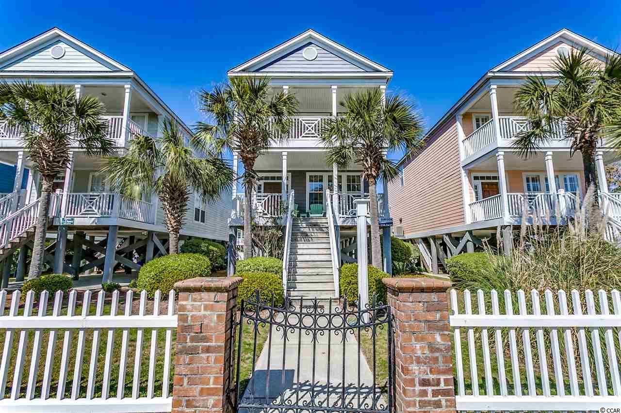 Detached MLS:1905390   26 N Ocean Blvd. Surfside Beach SC