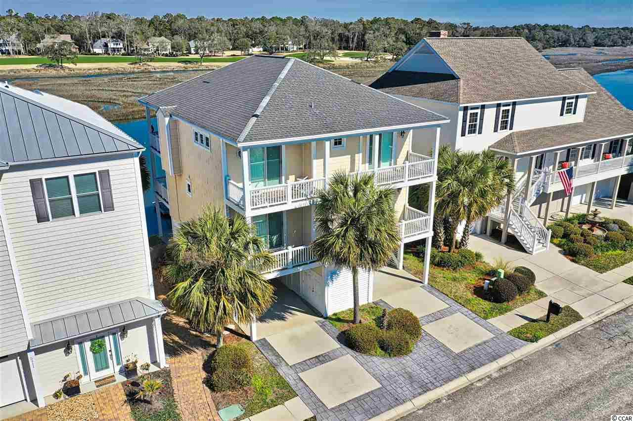 5413 Heritage Dr., North Myrtle Beach, South Carolina