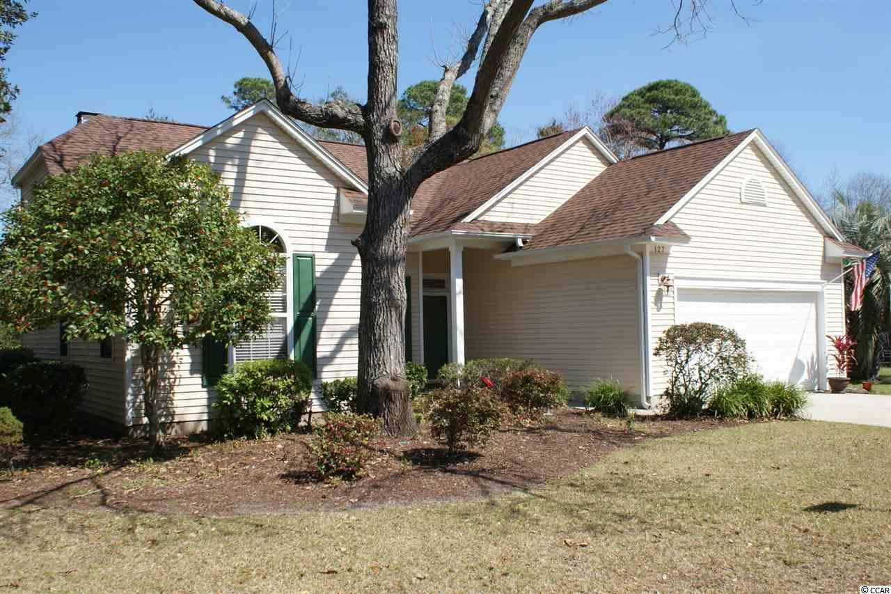Detached MLS:1905428   127 Tradition Club Dr. Pawleys Island SC