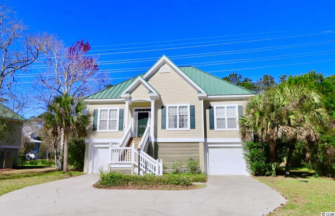 Detached MLS:1905436   39 Jason Dr. Pawleys Island SC