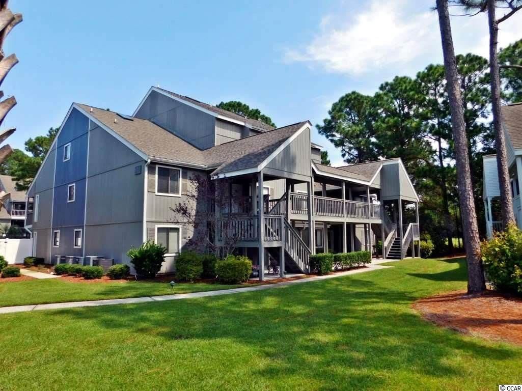 Condo MLS:1905479 Golf Colony at Deerfield  1890 Auburn Ln. Myrtle Beach SC