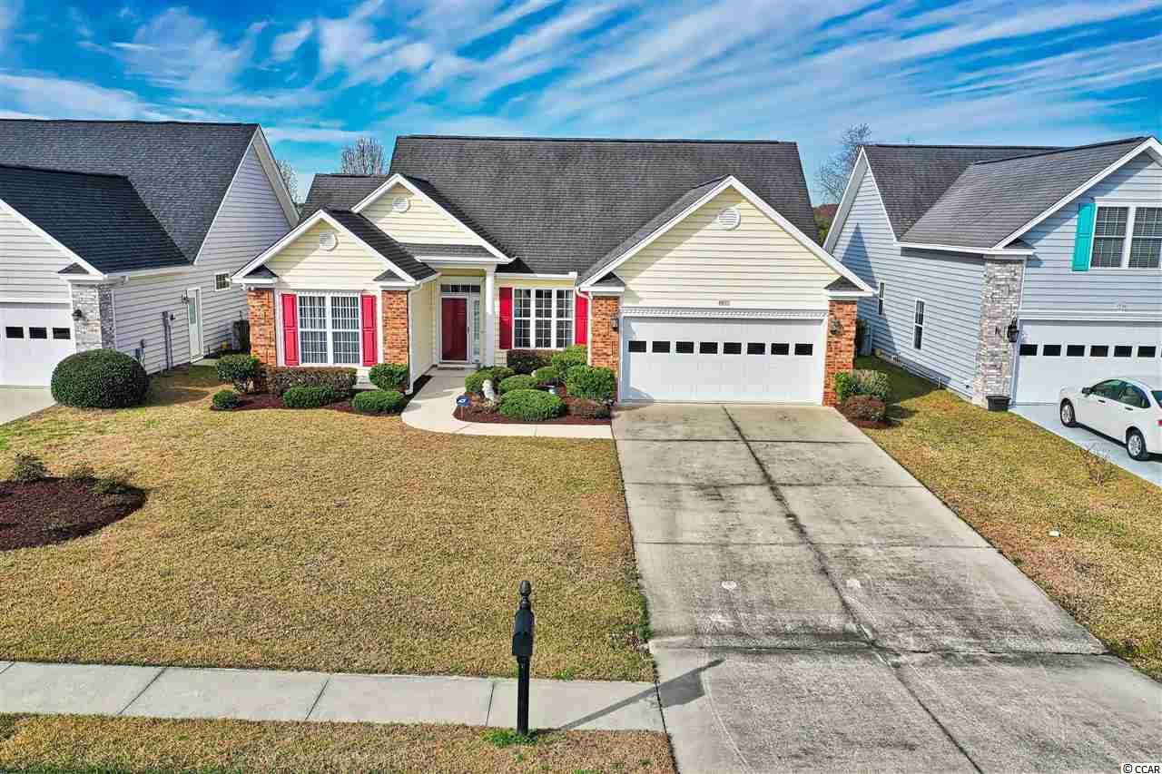 Detached MLS:1905500   539 Sand Ridge Rd. Conway SC