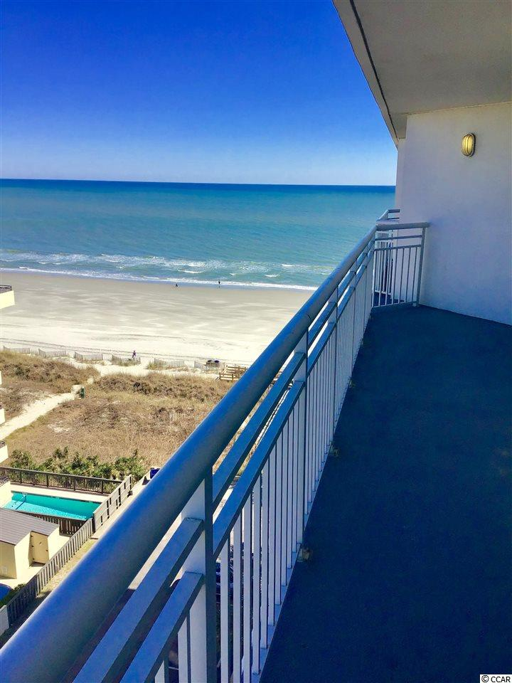 3 bedroom condo at 2301 S Ocean Blvd.