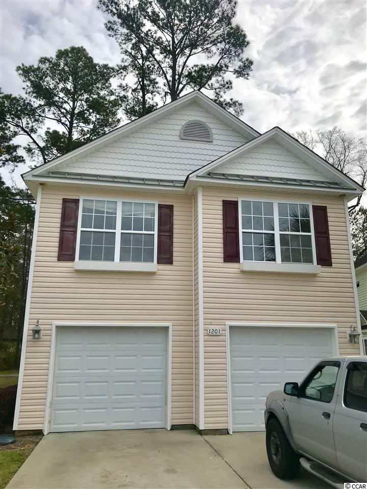 Detached MLS:1905519   1201 Monticello Dr. Myrtle Beach SC