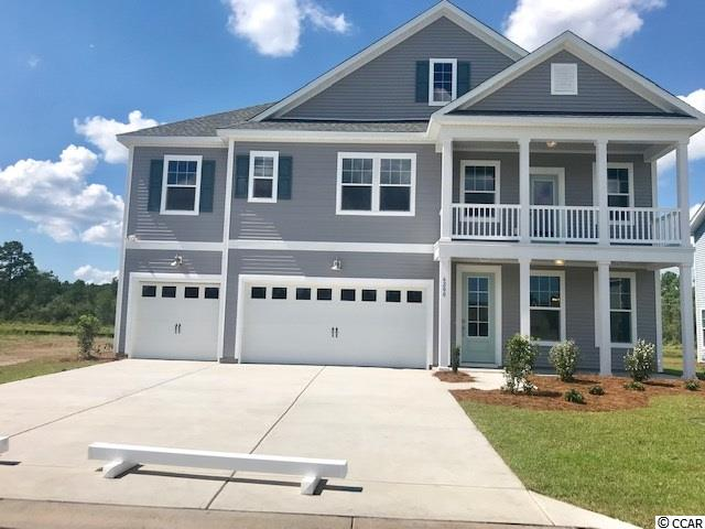 Detached MLS:1905524   6200 Chadderton Circle Myrtle Beach SC