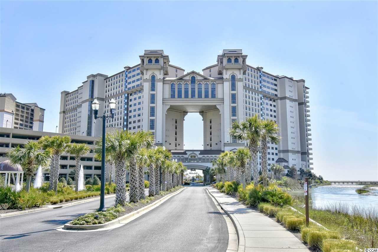 100 North Beach Blvd. 1104, one of homes for sale in North Myrtle Beach