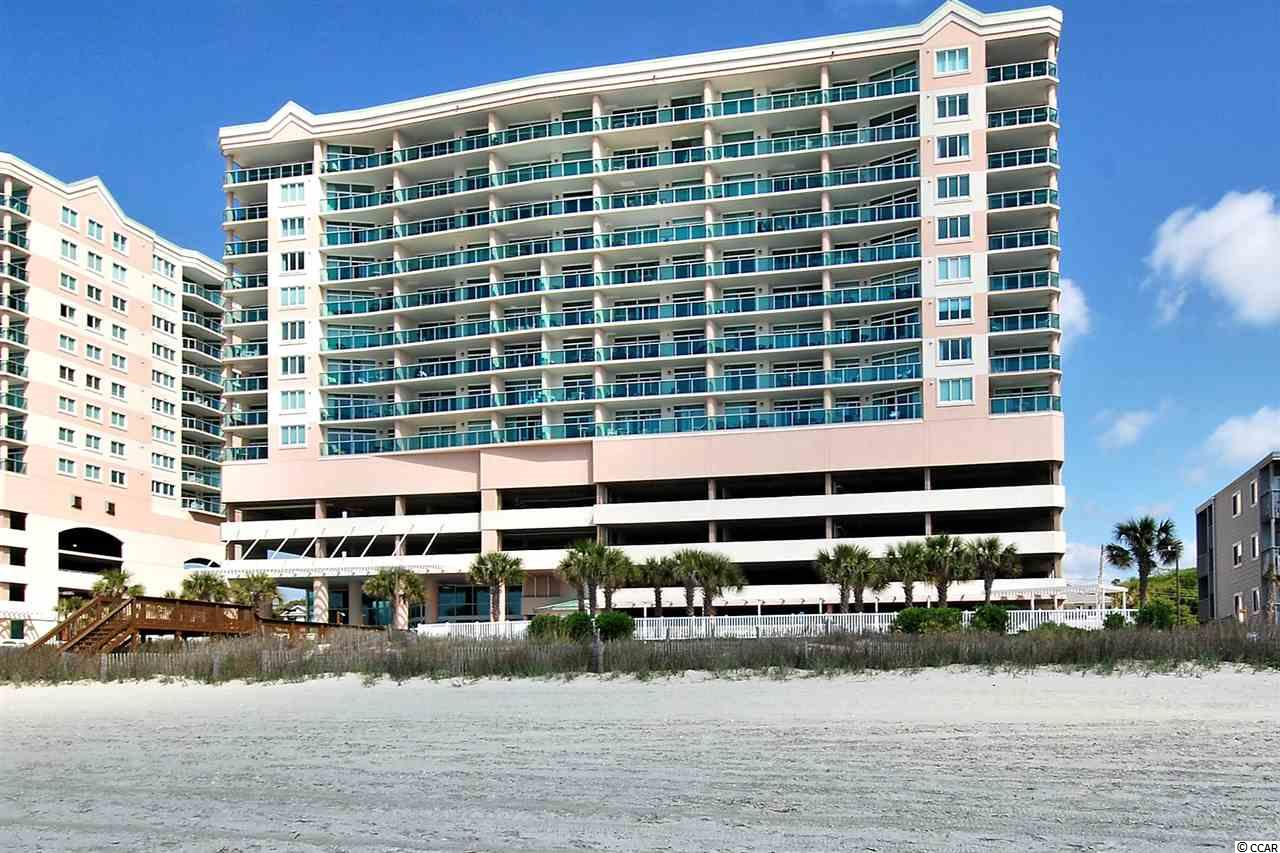 Condo MLS:1905626 Crescent Keyes - NMB  1903 S Ocean Blvd. North Myrtle Beach SC