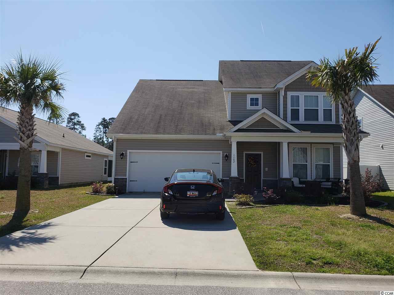 Detached MLS:1905632   1162 Bethpage Dr. Myrtle Beach SC
