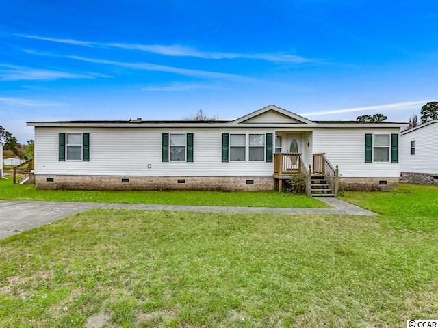 Manufactured with Land MLS:1905702   610 Daniella Dr. Myrtle Beach SC