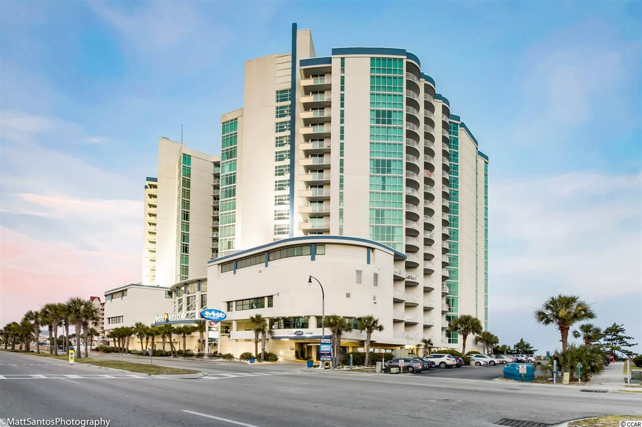 Condo MLS:1905748 Avista Ocean Resort  300 N Ocean Blvd. North Myrtle Beach SC