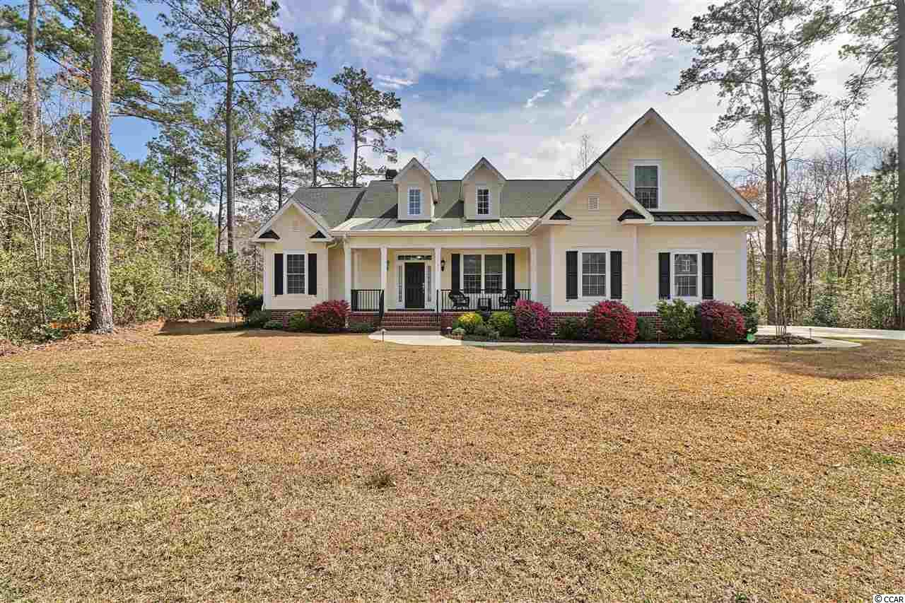 Detached MLS:1905811   7 Sprig Ln. Murrells Inlet SC
