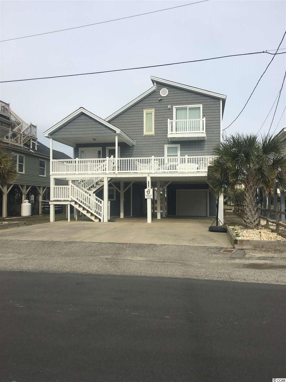 Detached MLS:1905852   306 49th Ave. N North Myrtle Beach SC