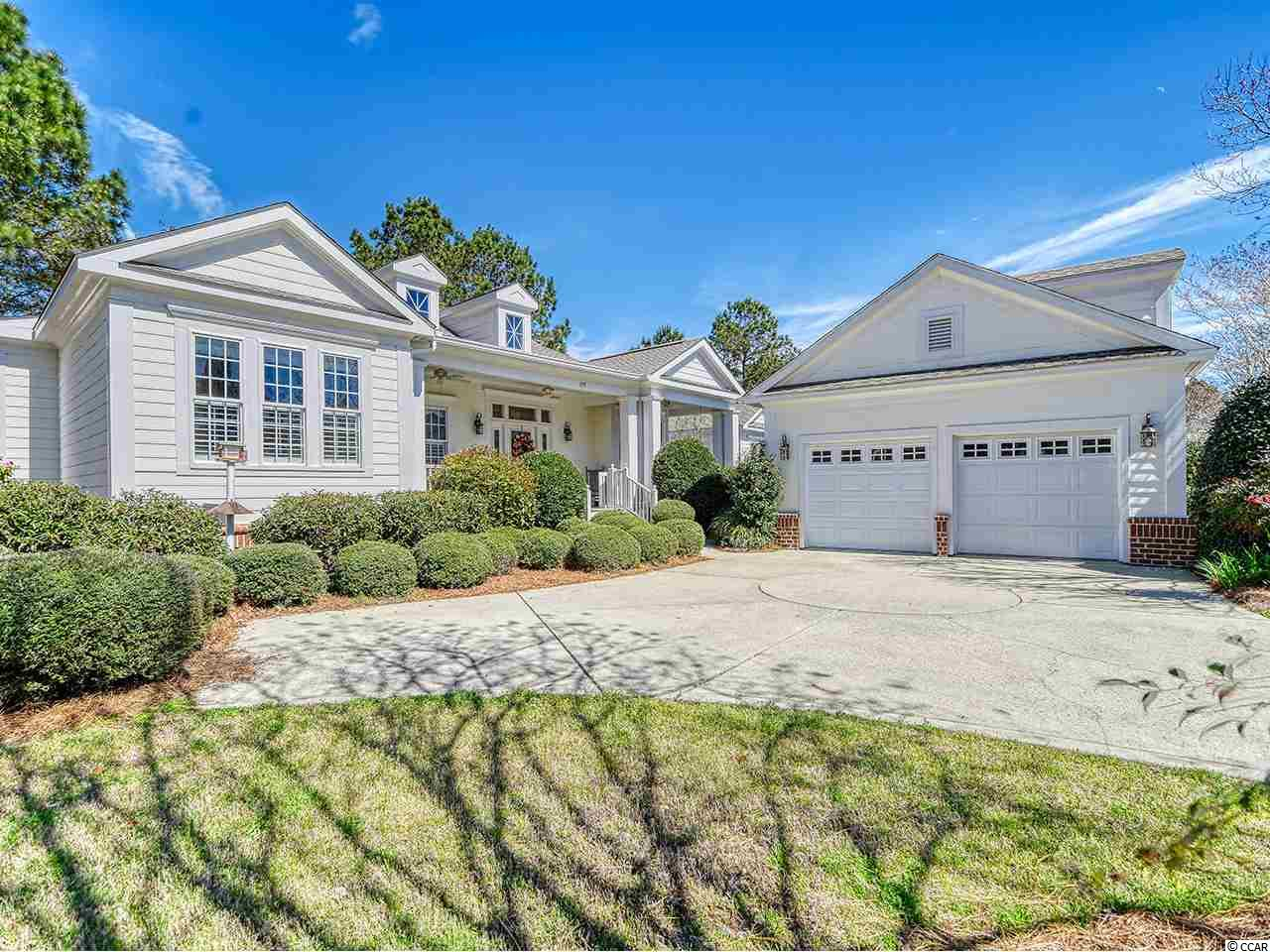 Detached MLS:1905906   199 Cottage Ct. Pawleys Island SC