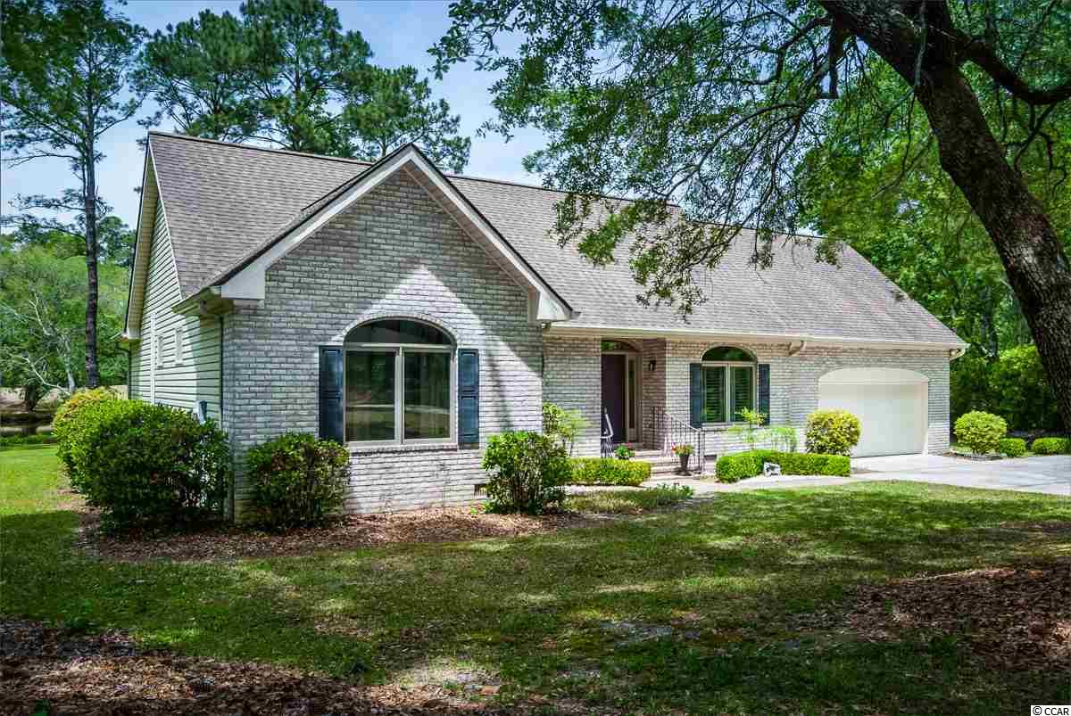 Detached MLS:1905941   152 Capt Anthony White Ln. Georgetown SC