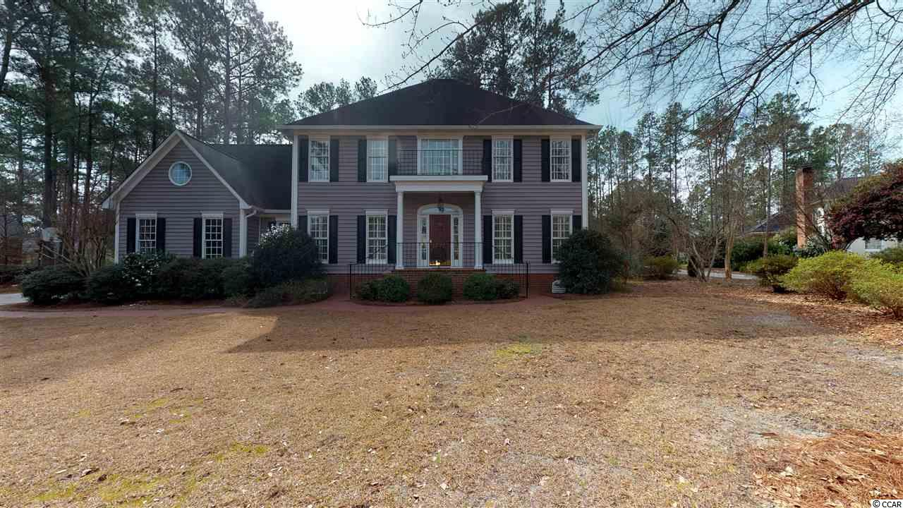Detached MLS:1905945   1421 Winyah Way Hartsville SC