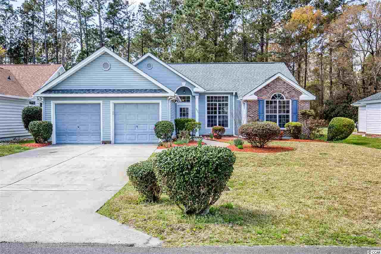 Detached MLS:1905968   4835 Southern Trail Myrtle Beach SC