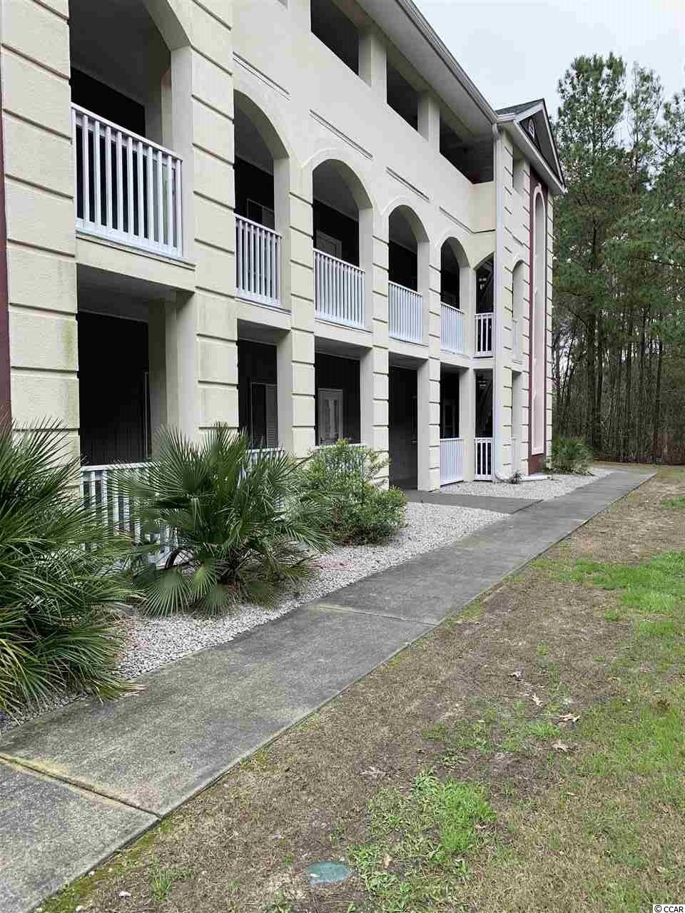 Condo MLS:1905970 Carolina Yacht Landing  4506 W Harbour Ct. Little River SC