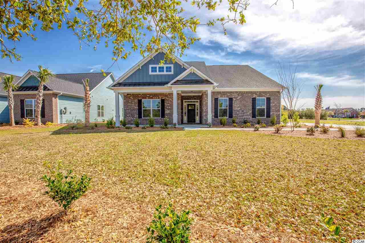 Detached MLS:1906035   1104 Glossy Ibis Dr. Conway SC