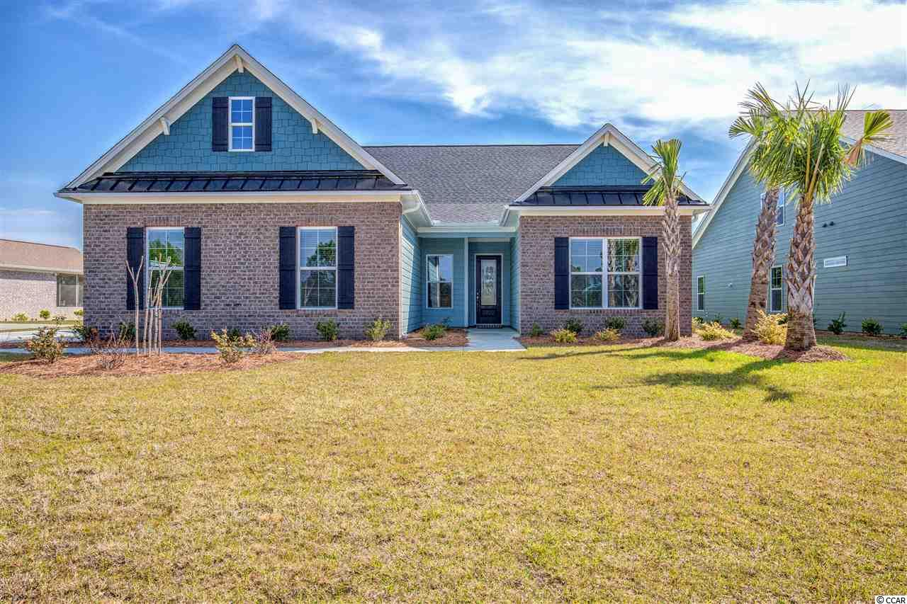 Detached MLS:1906037   1108 Glossy Ibis Dr. Conway SC