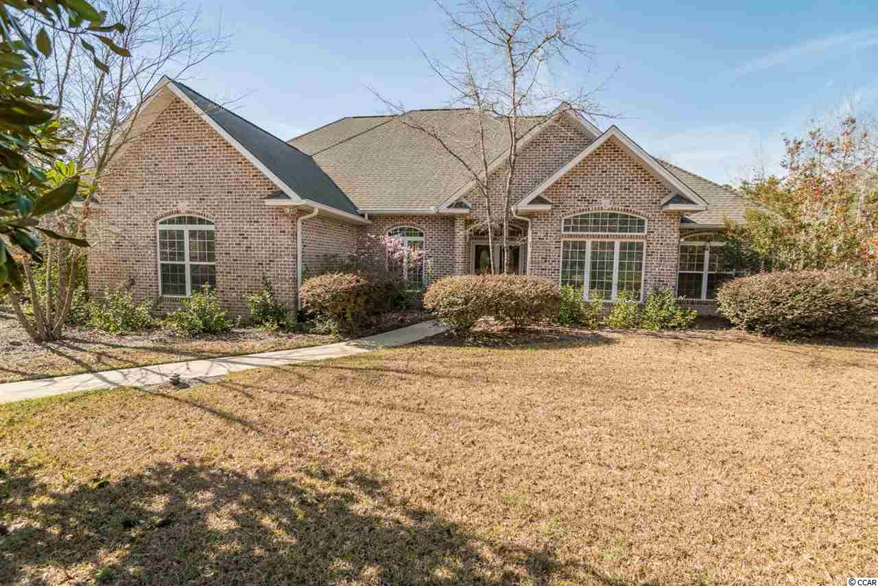 Detached MLS:1906052   300 Windsor Dr. Georgetown SC