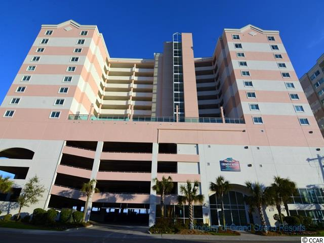 Condo MLS:1906055 Crescent Keyes - NMB  1903 S Ocean Blvd. North Myrtle Beach SC
