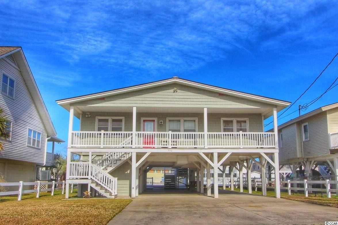 Detached MLS:1906058   330 53rd Ave. N North Myrtle Beach SC