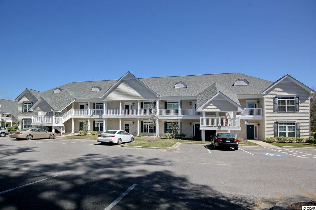 Condo MLS:1906073 VILLAGE@GLENS  150 Scotchbroom Dr. Little River SC
