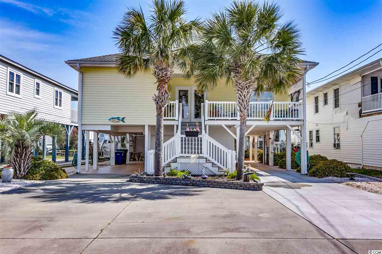 Detached MLS:1906091   304 57th Ave. N North Myrtle Beach SC