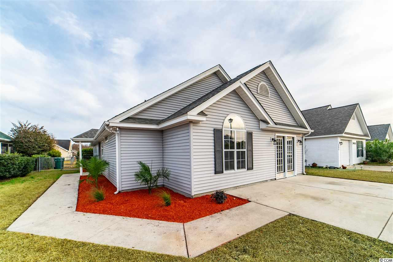 501 Mallard Lake Circle, Myrtle Beach, South Carolina