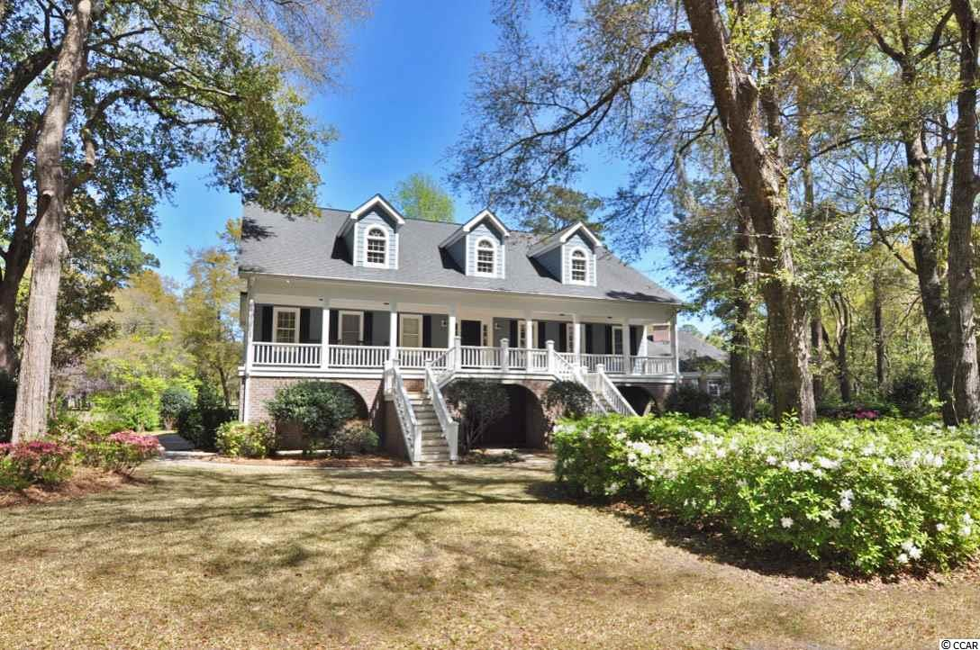 Detached MLS:1906145   2056 Riverwood Dr. Murrells Inlet SC