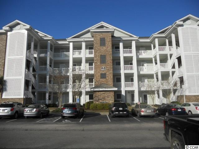 Lake/Pond View,End Unit Condo in Myrtle Beach South Carolina