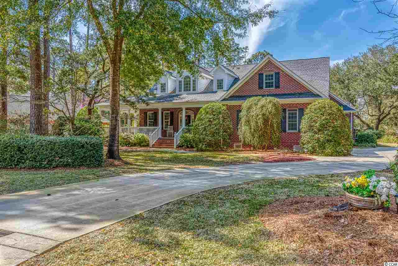 Detached MLS:1906192   243 Doral Dr. Pawleys Island SC