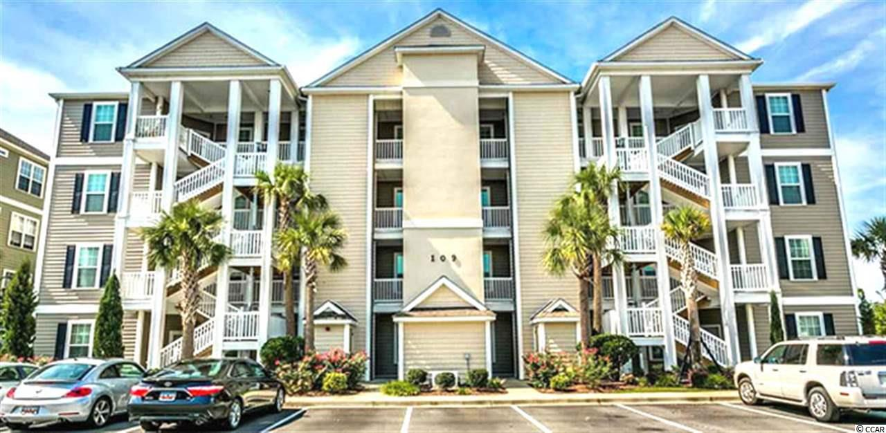 Condo MLS:1906214 The Village at Queens Harbour II  300 Shelby Lawson Dr. Myrtle Beach SC
