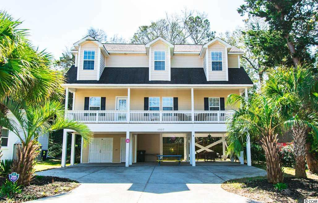 Detached MLS:1906234   4507 Pinecrest St. North Myrtle Beach SC