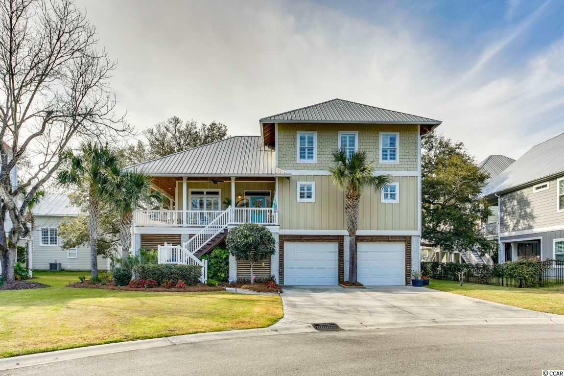 Detached MLS:1906256   26 Orchard Ave. Murrells Inlet SC