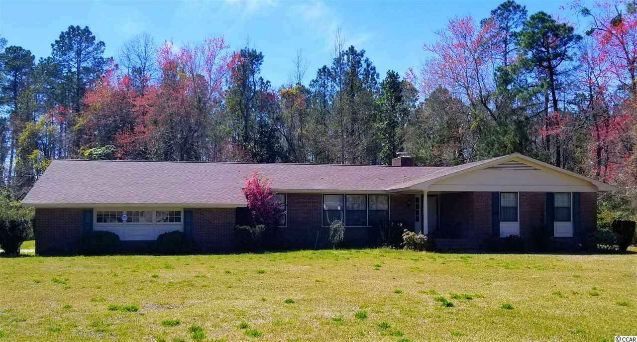 Detached MLS:1906264   386 Fox Bay Rd. Loris SC