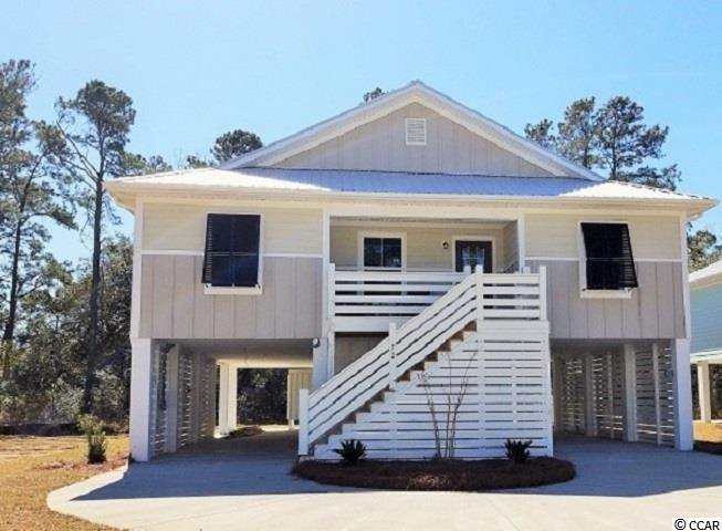 72 Tidelands Trail, Pawleys Island in Georgetown County, SC 29585 Home for Sale
