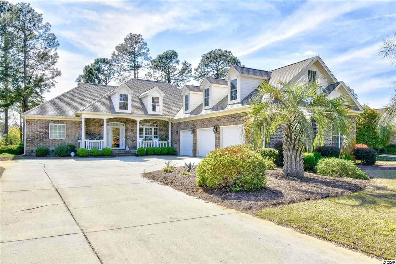 Detached MLS:1906310   4406 Parkland Dr. Myrtle Beach SC