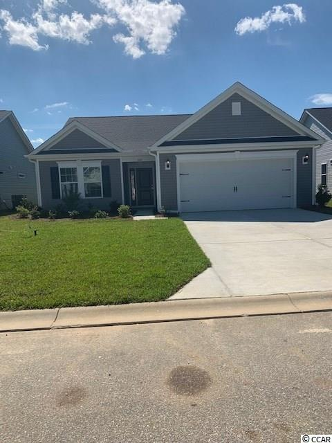 Detached MLS:1906333   1169 Palm Crossing Dr. Little River SC