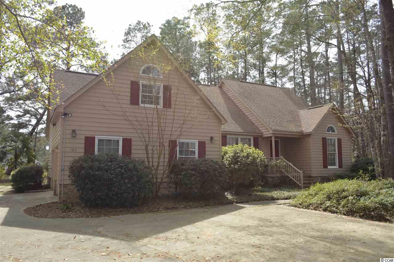Detached MLS:1906358   185 John Waites Ct. Georgetown SC