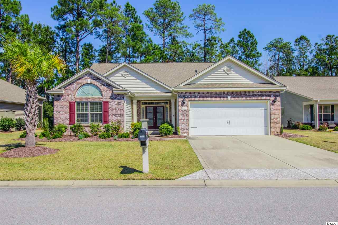5125 Casentino Ct., Myrtle Beach, South Carolina